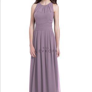 Bill Levkoff Dresses - Bill Levkoff Bridesmaid Dress- Style 1165